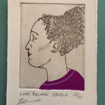 beautiful-hand-painted-etching-of-woman-with-purple-dress-by-the-intrepid-potter theintrepidpotter 127350