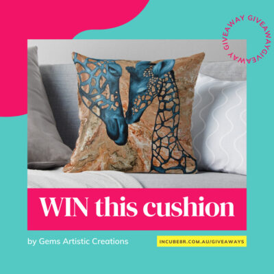 win-a-cushion-by-gemma-louise-pap ellemay.michael 547870