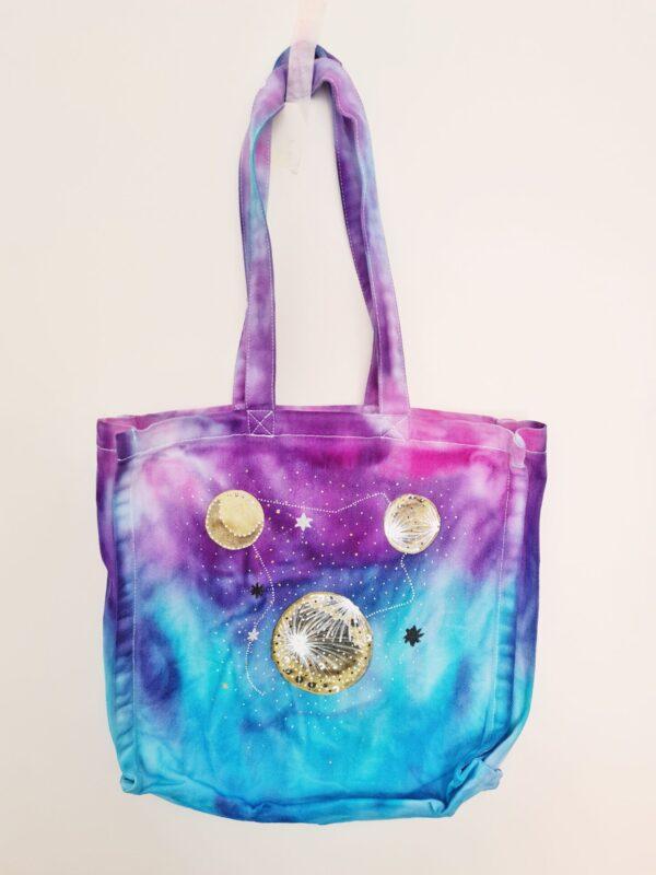 universe-tie-dyed-denim-bag-by-being-benign beingbenign 660683