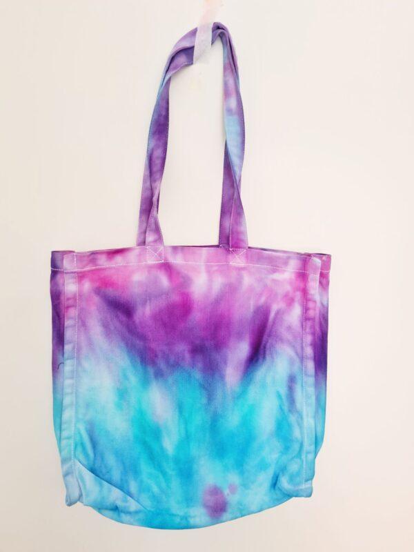 universe-tie-dyed-denim-bag-by-being-benign beingbenign 661550