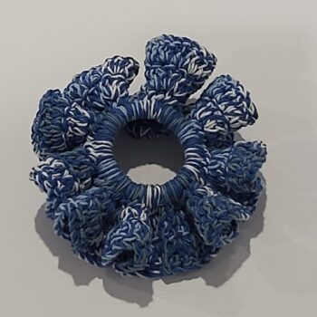 whiteblue-scrunchies-handmade-by-u-knit-crochet Ivy 458981