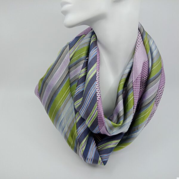 apple-green-and-lilac-silk-scarf-by-judith-scott-upcycling judithscott 337541