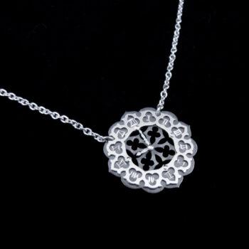timekeeper-sterling-silver-clock-necklace-by-skadi-jewellery-design