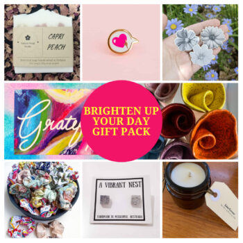 brighten up your day gift pack