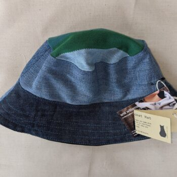 reversible-bucket-hat-upcycled-denim-patch-by-ana-williams anawilliamspatterns 727722