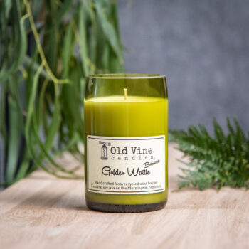 golden-wattle-recycled-wine-bottle-candle-by-old-vine-candles-oldvinecandles-888950